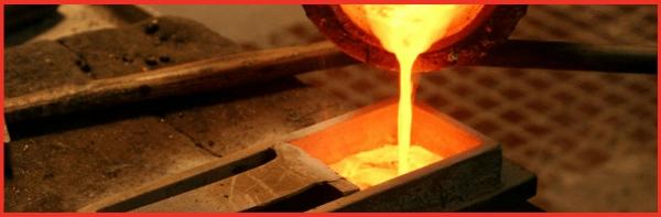 Whiting Equipment Canada Inc Argon Oxygen Decarburization